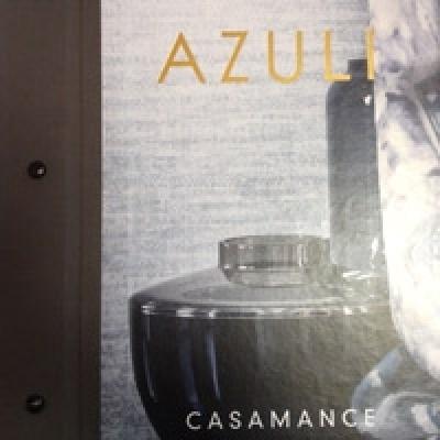 альбом AZULI