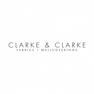ткани CLARKE&CLARKE
