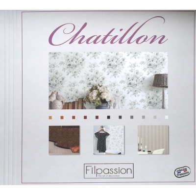 альбом CHATILLON