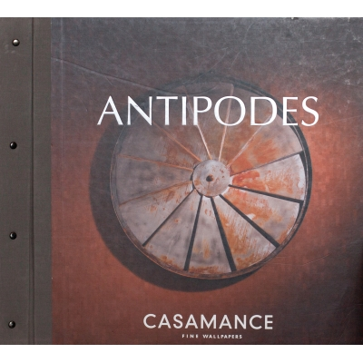 альбом ANTIPODES