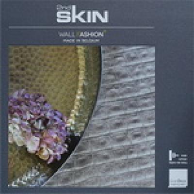 альбом SECOND SKIN
