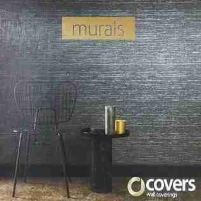 альбом MURALS