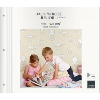 альбом JACK N  ROSE JUNIOR