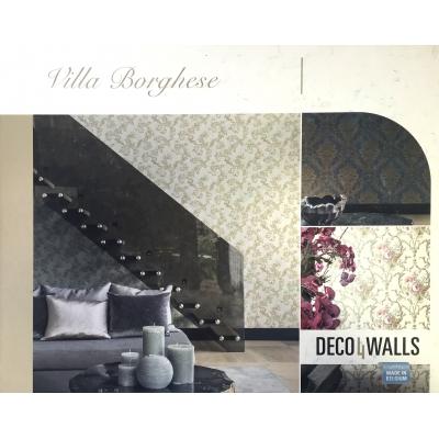 альбом VILLA BORGHESE