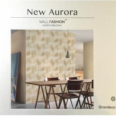 альбом NEW AURORA