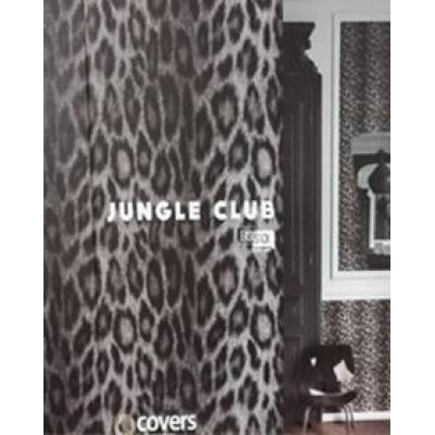 альбом JUNGLE CLUB