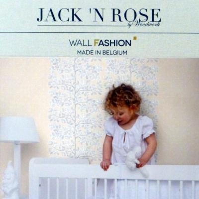 альбом JACK 'N ROSE