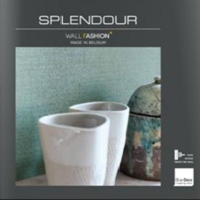 альбом SPLENDOUR