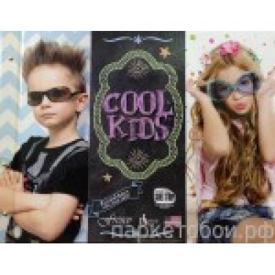 альбом COOL KIDS