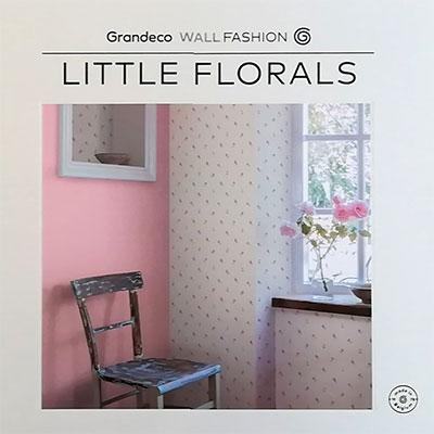 альбом Little Florals