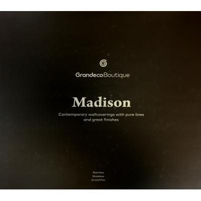 альбом MADISON