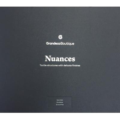 альбом Nuances
