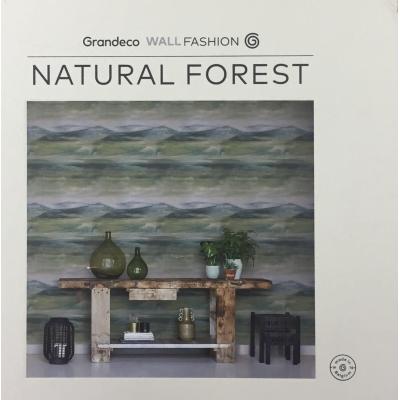 альбом NATURAL FOREST