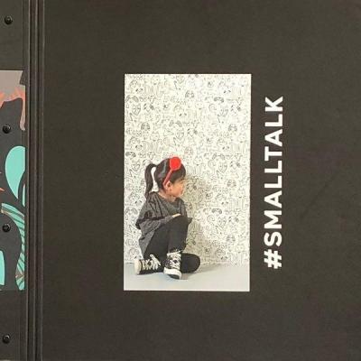 альбом SmallTalk