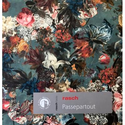 альбом PASSEPARTOUT