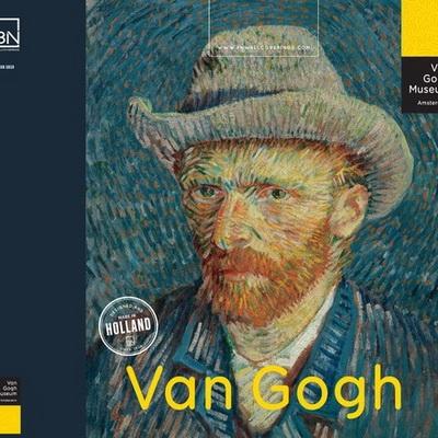 альбом VAN GOGH
