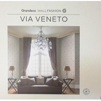 альбом VIA VENETO
