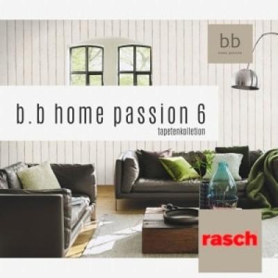 альбом B.B HOME COLLECTION VI