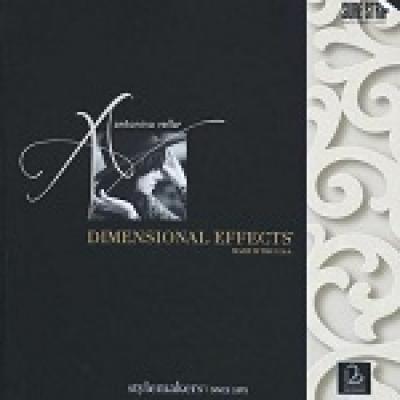 альбом DIMENSIONAL EFFECTS