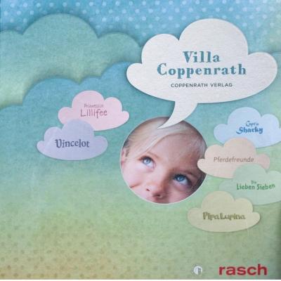 альбом VILLA COPPENRATH
