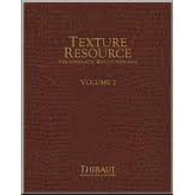 альбом TEXTURE RESOURCE vol.II