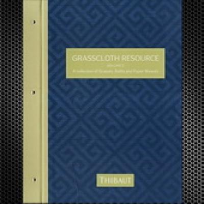 альбом GRASSCLOTH RESOURCE vol.III