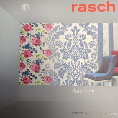 альбом FLORENTINE