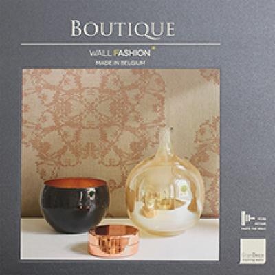 альбом BOUTIQUE