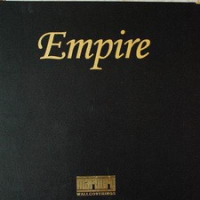 альбом EMPIRE