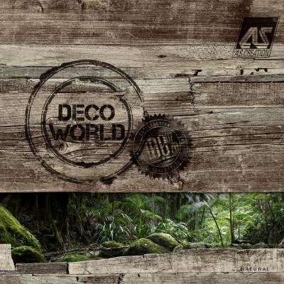 альбом DECOWORLD