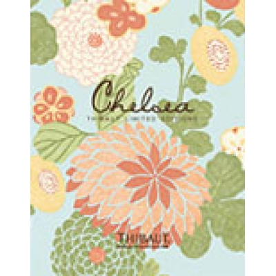 альбом CHELSEA