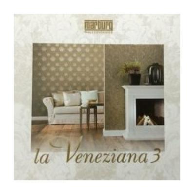 альбом LA VENEZIANO3