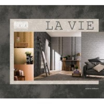альбом LA VIE Deluxe
