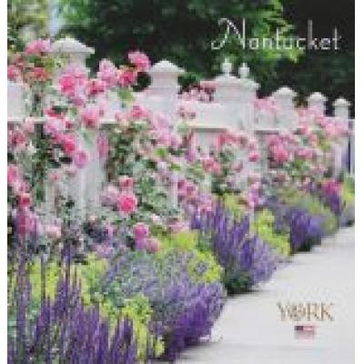 альбом NANTUCKET