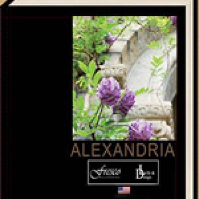 альбом ALEXANDRIA