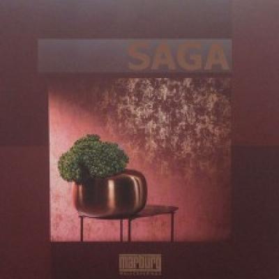 альбом SAGA